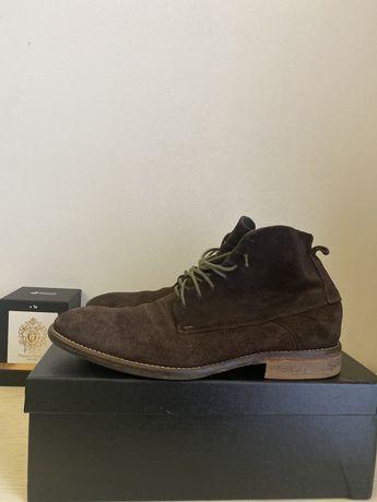 Чоловічі черевики 42 р