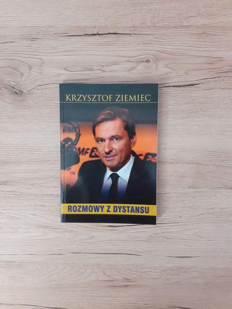 Rozmowy z dystansu - Krzysztof Ziemiec