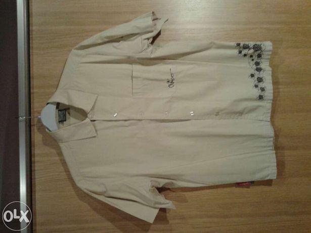 Camisa Chicco - Marca de BMX - tamanho L