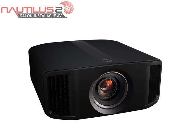 JVC DLA-N5B projektor kinowy 4K HDR 3D 1800 ANSI lumen jak DLA-RS1000