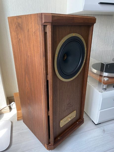 Колонки Tannoy Stirling Gold Reference