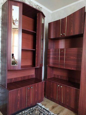 Продам меблі в гарному стані. Шафа, ліжко