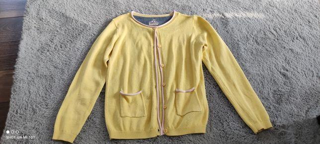 Lupilu sweterek 6 lat