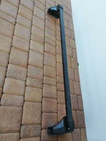 Bagażnik dachowy do Opla Astry II
