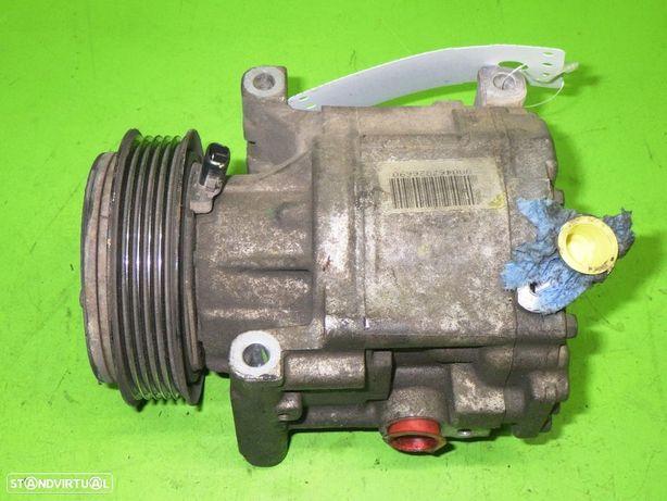 FIAT: 46782669 Compressor A/C FIAT PANDA (169_) 1.2 4x4 (169.AXB2A)