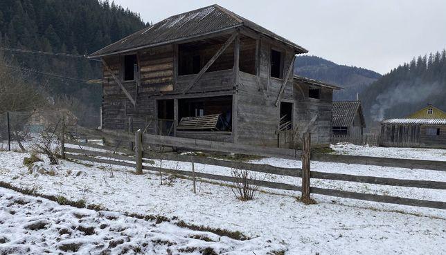 Будинок под розборку