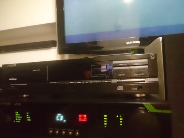 Odtwarzacz Philips CD 600