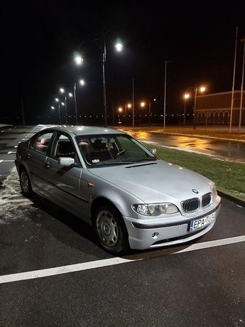 BMW e46 316i 1.8