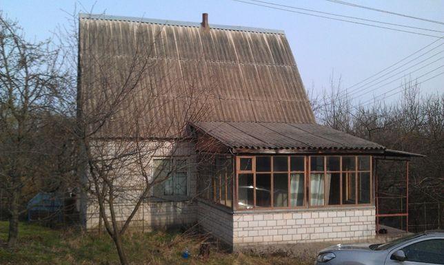 Дачный дом с участком в Фастове