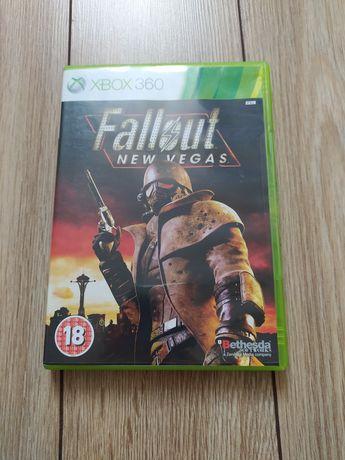 Xbox 360 gra Fallout New Vegas