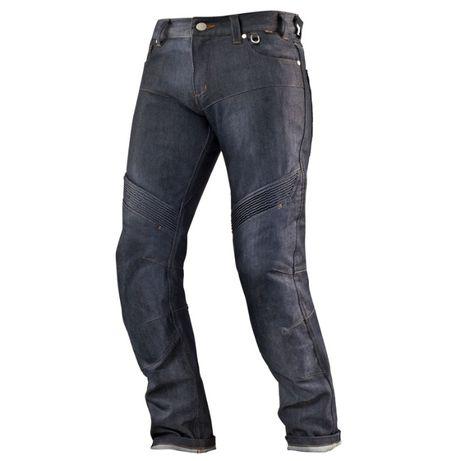Spodnie Motocyklowe Shima Gravity Jeans Cordura denim