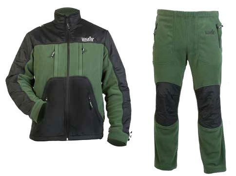 Костюм флисовый Norfin Polar Line 2, COSY LINE, WINTER LINE, THERMO LI