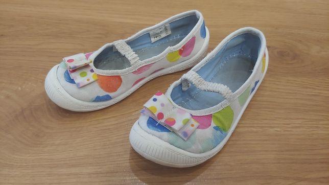 Pantofle r.27