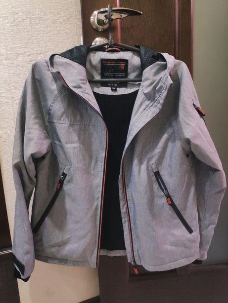 Ветровка, куртка для мальчика Tech limited r876, рост 152/158