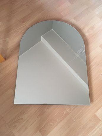lustro na ścianę