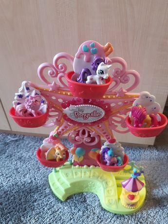Karuzela My Little Pony