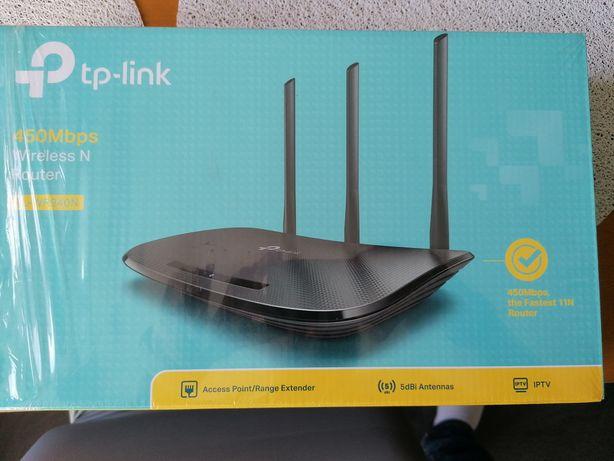 TP-link Router 450Mbps TL-WR940N