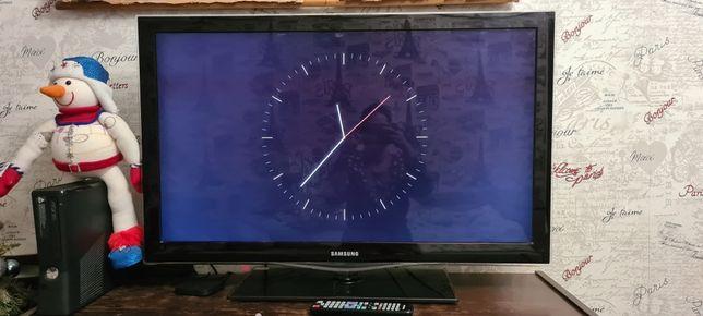 телевизор samsung LE40C650L1W , 40диагональ
