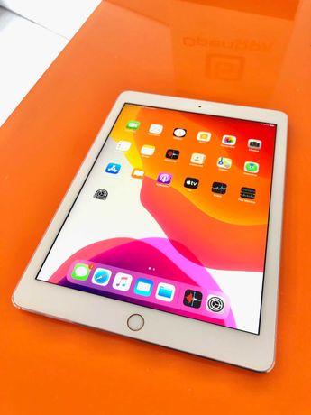 "iPad Pro 9.7"" 32GB Rose Model A1673 B- Garantia 12 meses"