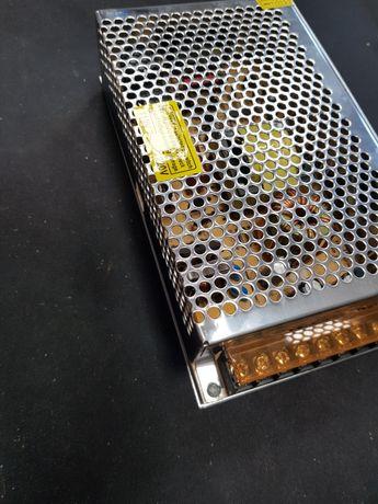 Zasilacz modułowy 12V 20A 240W drukarka 3d Paski LED, CCTV