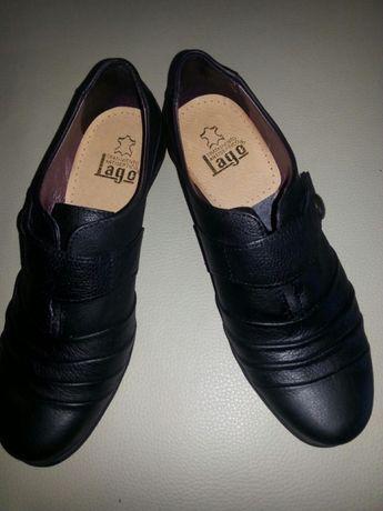 Sapatos ortopédicos Lago t39