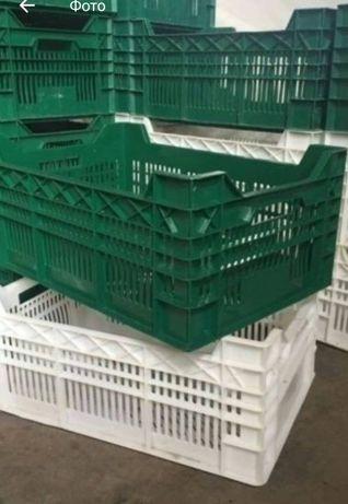 Ящики куриные 1,8 пищевые