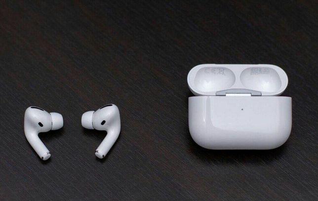 Apple Airpods pro Беспроводные наушники люкс качества