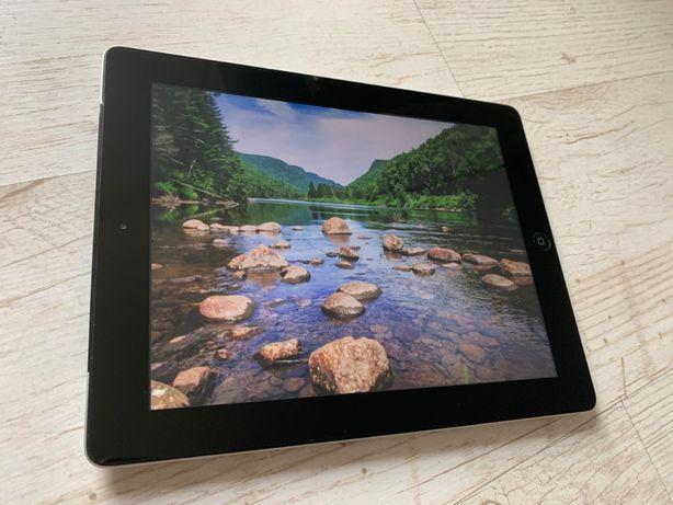 ZADBANY iPad 4 16GB wifi czarny OKAZJA