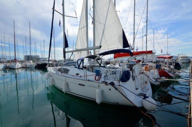 Jacht żaglowy Beneteau Oceanis 43, 2011r.