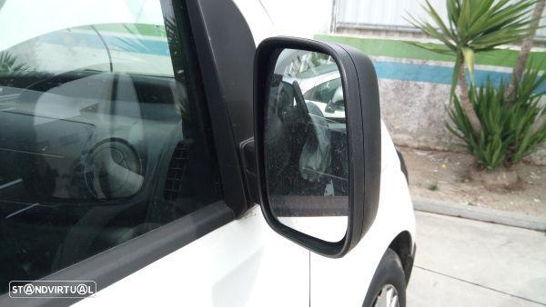 Espelho Retrovisor Direito Electrico Fiat Fiorino Caixa/Combi (225_)