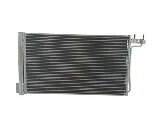 Радиатор кондиционера Форд Фокус 15-18 Киев - изображение 1