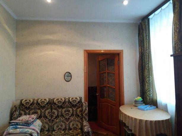 Комната для мужчины (м-в Куренёвка, ул. Копыловская 2б)