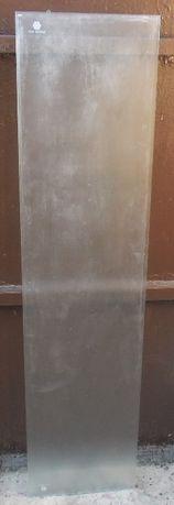 Продам прямоугольное стекло для душевой кабины
