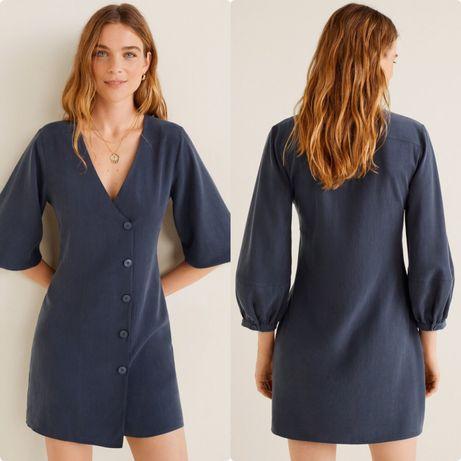 Платье Манго Mango, L