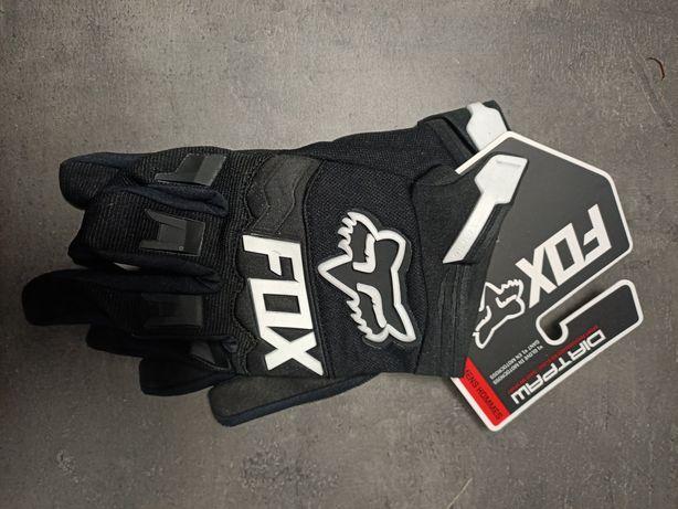 Rękawiczki rowerowe Fox roz.m
