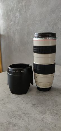 Canon 70-200 2.8 USM