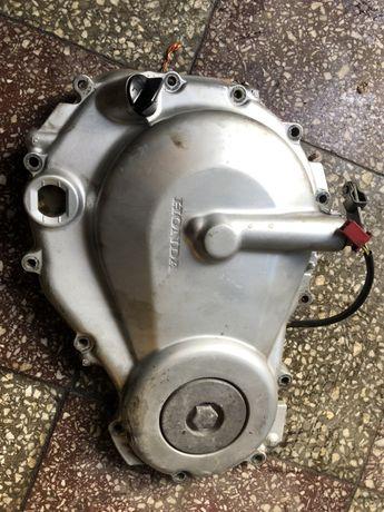 Dekiel sprzęgła kapa pokrywa cbr f4 f4i Honda części