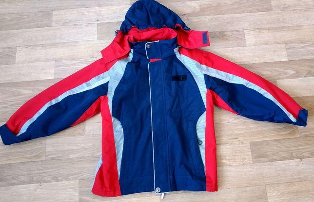 Демисезонная куртка KIKO на мальчика 10-13 лет