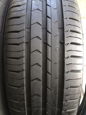 195/65/15 R15 Continental ContiPremiumContact 5 2шт