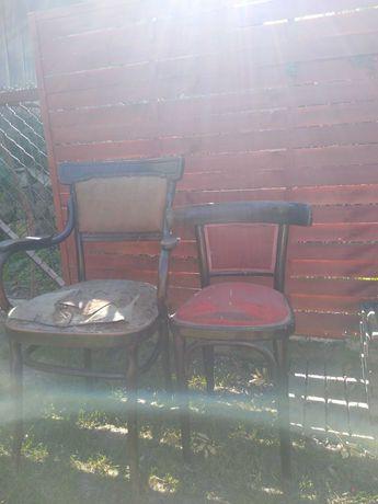 Krzesło fotel J&J KOHN typu mundus