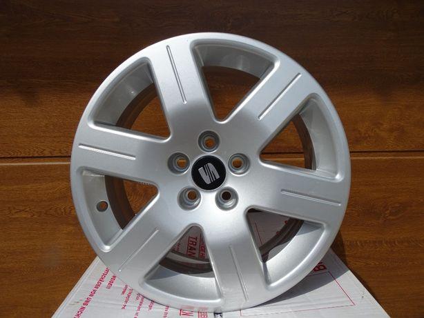 Felgi R16 5x100 Seat SKODA VW AUDI