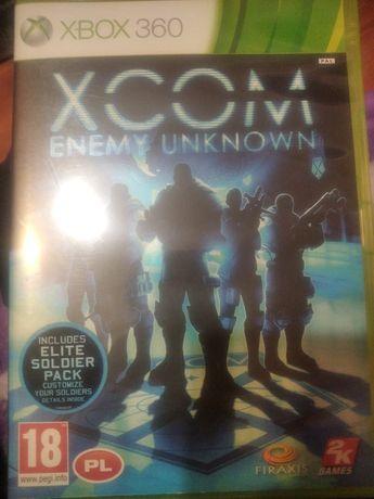 Xbox360 xcom enemy unknown pl