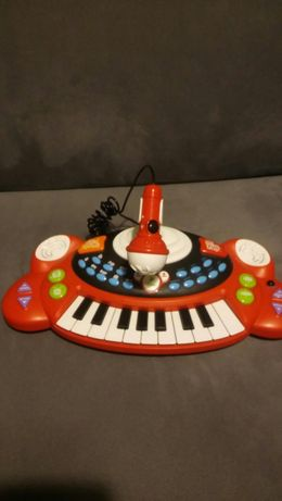 Keyboard wielofunkyjny