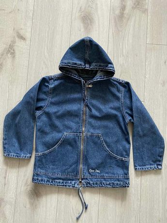 Куртка джинсова  50грн
