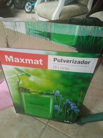 Pulverizador da MaxMat
