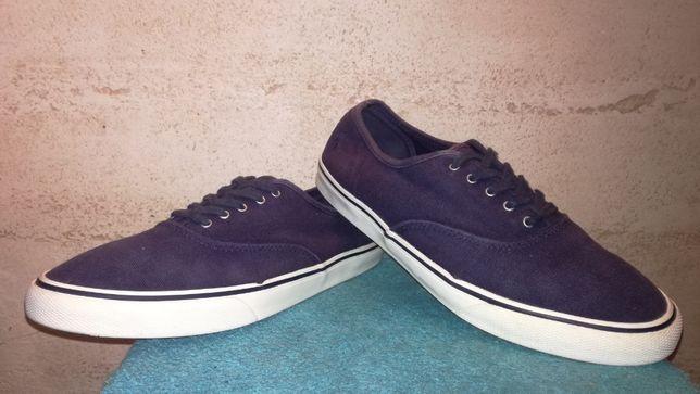 Sneakersy POLO Ralph LAUREN VAUGHN r.42