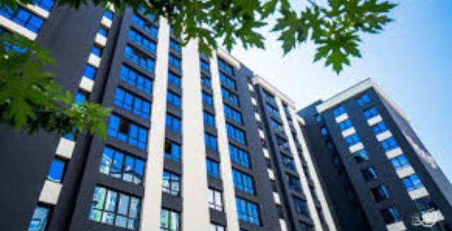 Готова 2 кім квартира комфорт класу, новий сучасний комплекс