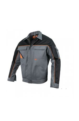 Zestaw komplet odzieży roboczej kurtka spodnie XL koszula buty Okazja