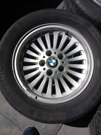 alufelgi-koła 16 cali ET 20 - BMW