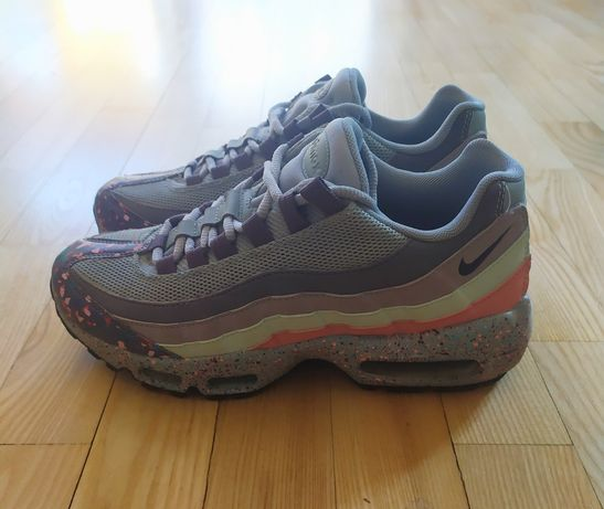 Nike Wmns Air Max 95 SE - buty rozmiar 39